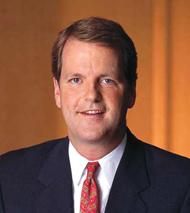 CEO Q&A: Doug Parker, CEO, US Airways