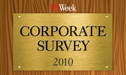 Corporate Survey 2010: Beyond a seat at the table