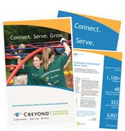 Cbeyond heightens its community role