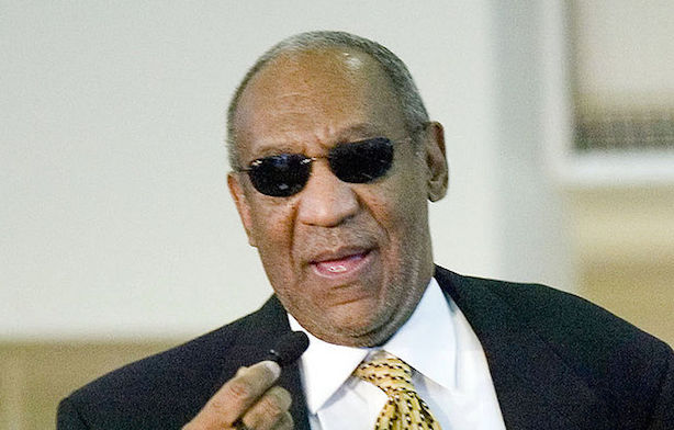 AP releases footage of Cosby demands to 'scuttle' part of interview