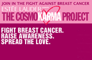'Cosmopolitan' launches first Facebook app in cause campaign