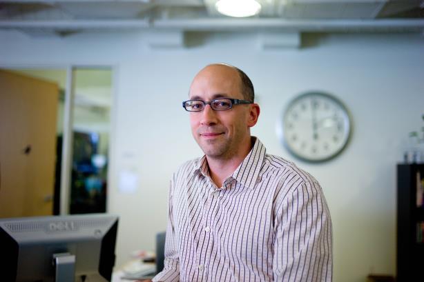 Sard Verbinnen helps Twitter talk about CEO transition: report