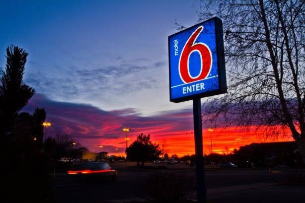 Motel 6 checks in with Coyne to enhance brand perception