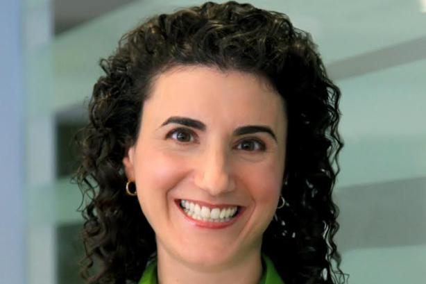 Golin NY healthcare leader Samantha Cranko