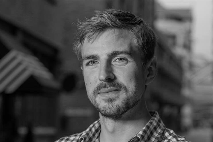 Third City's Henry Warrington: Goldsmiths' approach to creativity mirrors Third City's philosophy