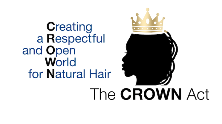 The CROWN Act from Dove and Joy Collective wins Campaign of the Year