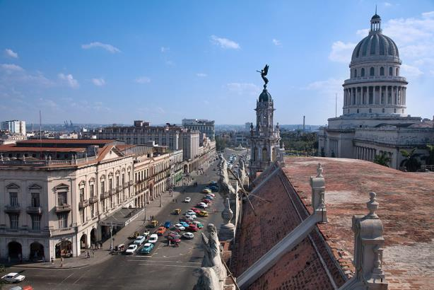 What the Cuba policy shift means, and doesn't mean, for comms and advertising