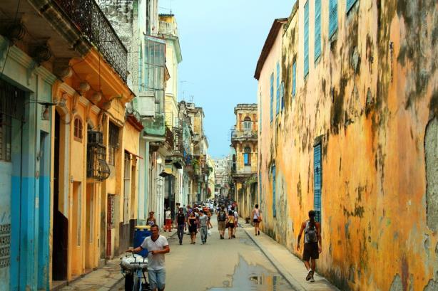 A Cuban PR revolution is not imminent
