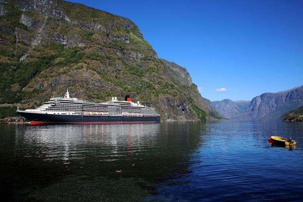Cunard Line names MGA Media Group as AOR