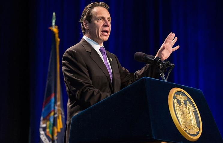 State lawmaker urges investigation of Kivvit's contracts under Cuomo. (Image via Getty)