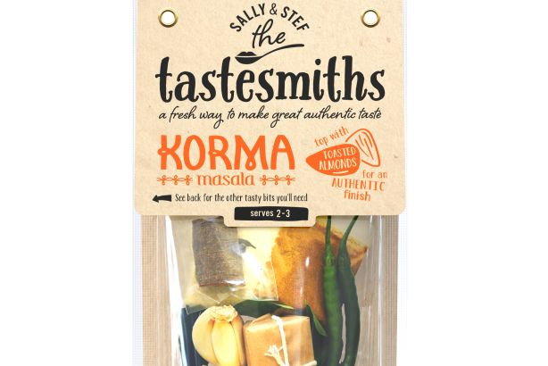 Tastesmiths: Cow PR appointed to increase consumer awareness