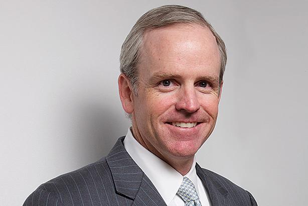 Dan Bartlett, EVP, corporate affairs, Wal-Mart: Power List 2016