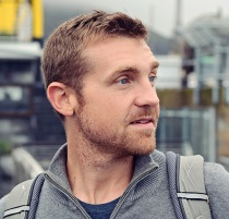 Weber taps Engadget's Murph as editorial SVP