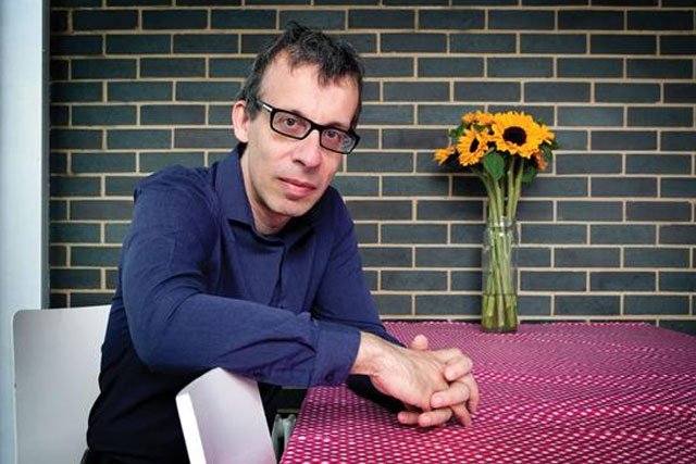David Schneider: The Day Today and Alan Partridge star co-founded That Lot four years ago