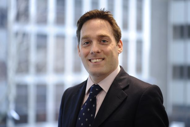 David Flynn: Joins Grayling as head of corporate, UK