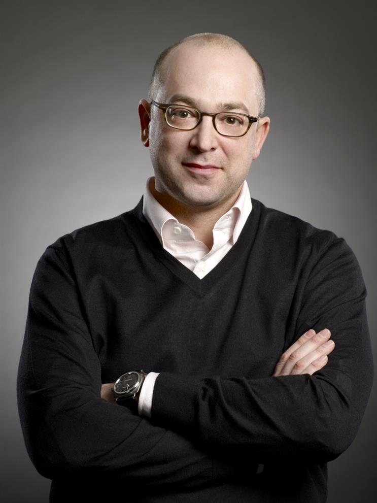 David Shane, vice president, global corporate communications, Juniper Networks