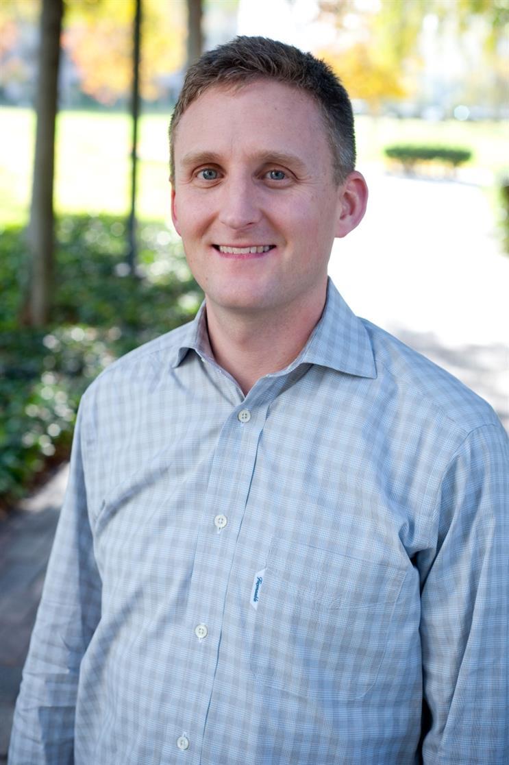 David Tinson, VP, Integrated Communications, EA SPORTS