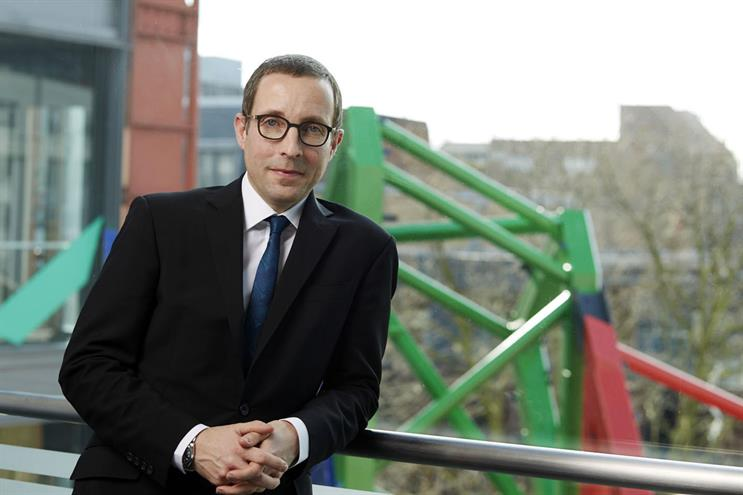 Channel 4 chief marketing and communications officer Dan Brooke exits