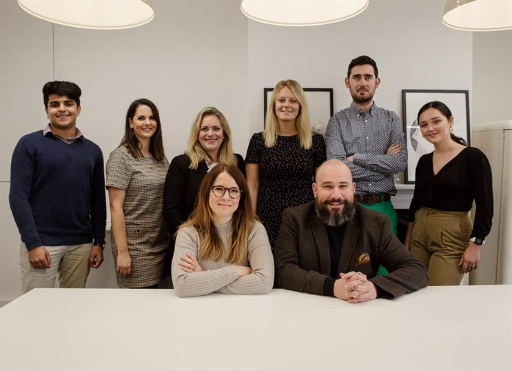 PRWeek Best Places to Work Awards winner profile: Don't Cry Wolf, Small Agency Award