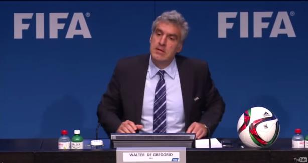 Crisis PR pros don't buy FIFA spokesman's positive take on arrests