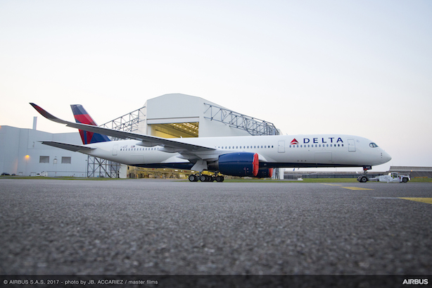 Breakfast Briefing: Delta stuck between two states after pulling NRA partnership
