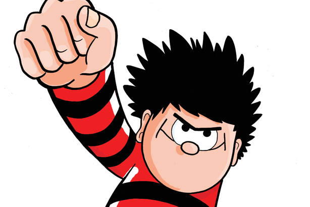 House PR wins brief to relaunch Beano as a children's entertainment network