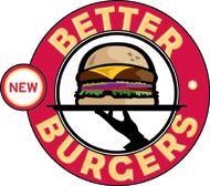 Denny's new burger gets its own comms platform