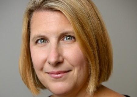 Debra DeShong, EVP of public affairs