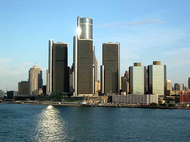 Duffey Petrosky, Abernathy MacGregor help Detroit