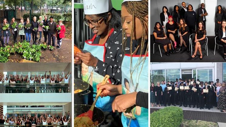 Ketchum London wins diversity and inclusion honour