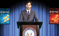 Popchips expects 'big things' from affiliation with Kutcher