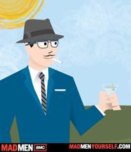 AMC gives fans of 'Mad Men' reason to get more animated
