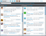 Twitter tool brings greater organization to the dialogue