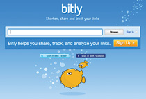 Link-shortening site adds Web search to its offerings