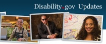 Labor Department connects consumers to the disabled