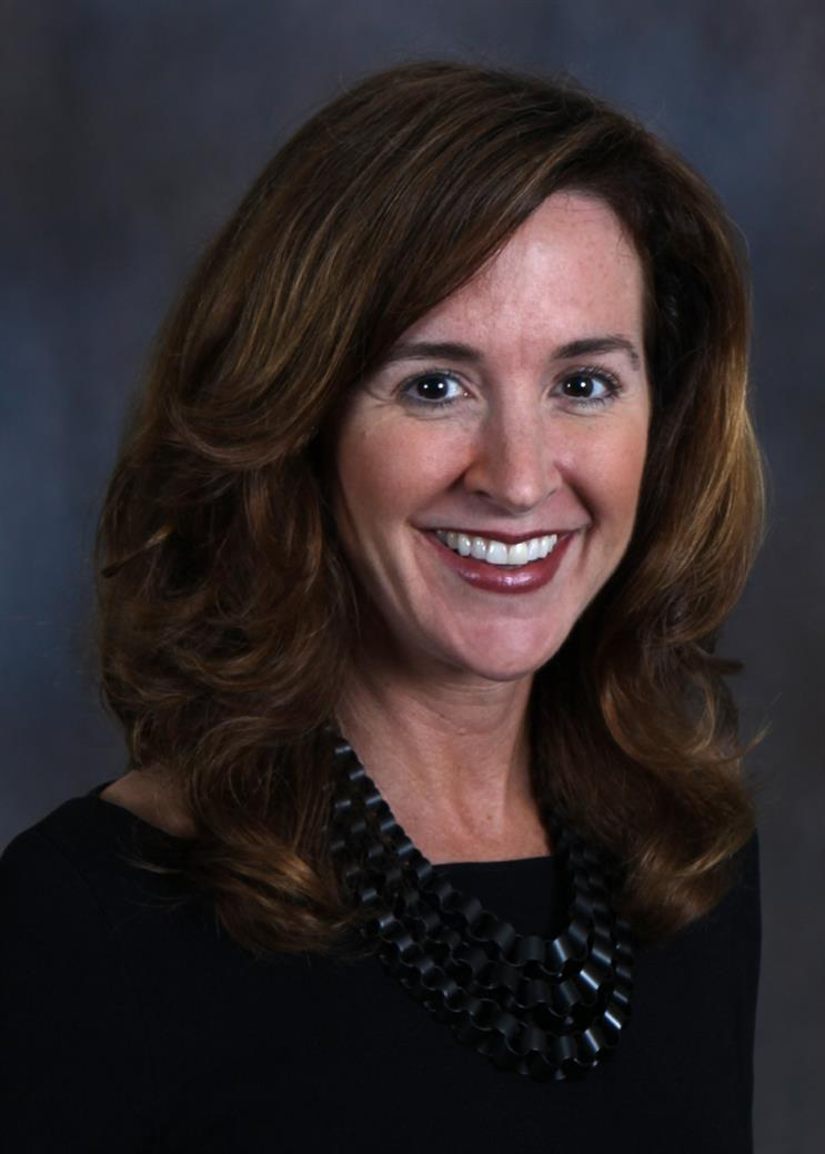 Kathryn Beiser, VP, corporate communications, Discover Financial Services