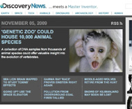 Launch of DiscoveryNews.com tied to new iPhone app, exclusive news content