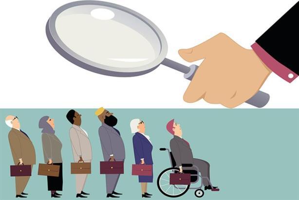 Analysis: Diversity among elite CMOs shows little sign of progress