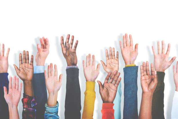 At last, brands tell agencies to diversify, and advocates cheer