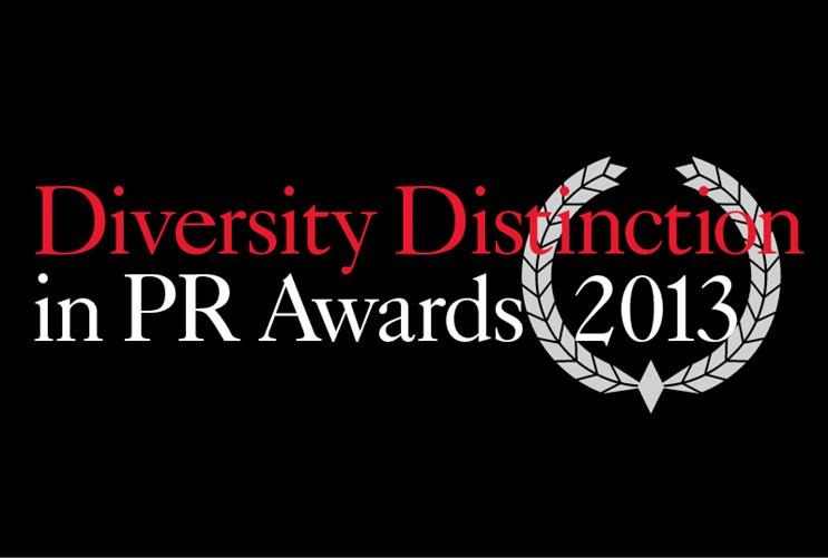 Diversity Distinction in PR Awards winners announced