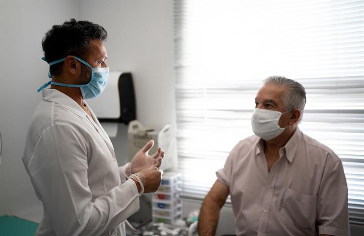 Study: Health misinformation rampant in Hispanic communities