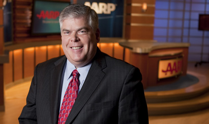 AARP's Donnellan ushers in a new era of comms