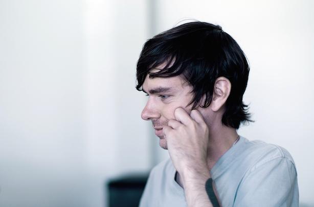 Jack Dorsey in 2008.