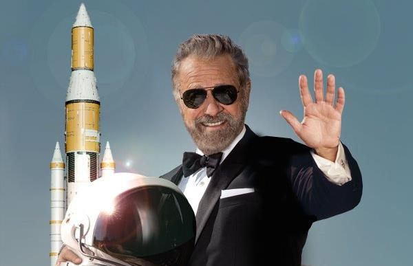 Dos Equis bids 'adios' to the Most Interesting Man in the World - for now