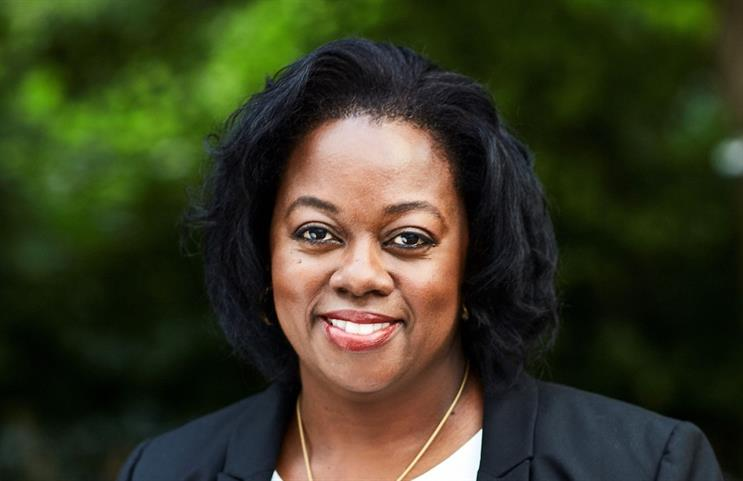 Cristal Downing comes to Merck from J&J.