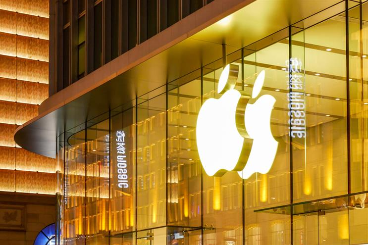 Apple's reputational crisis in China: between a rock and a hard place
