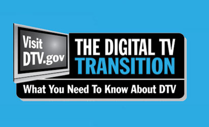 Coalition ramps up outreach for digital TV transition
