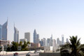 Peregrine to promote Dubai stock exchange role