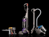 Dyson hires M Booth as AOR