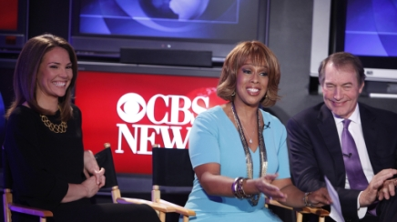 'Early Show' changes present public affairs opportunities